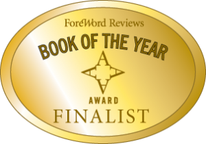 Book of the Year Award Finalist