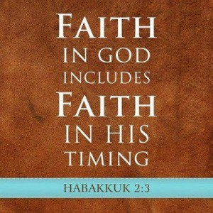 Habakkuk Quote