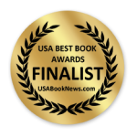 USA Best Books Awards Finalist