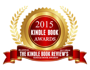 Kindle 2015 Book Review